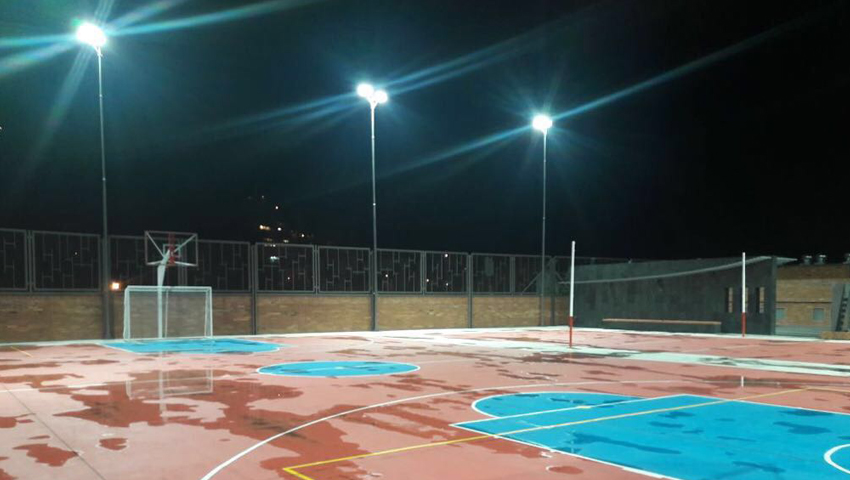 LED Sport Field Lighting